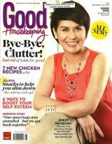 Good Housekeeping July 2013 Volume 15 number 6 (1)