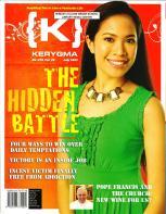 Kerygma July 2013 Volume 23 Number 278 Tab (2)