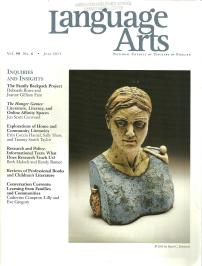 Language Arts July 2013 Volume 90 Number 6 (1)
