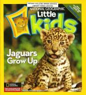 National Geographic for Little Kids Smart Parenting Edition July 2013