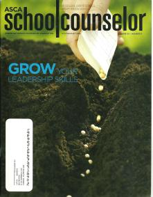 School Counselor July-August 2013 Volume 50 Number 6 (1)