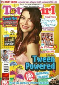 Total Girl July 2013 Volume 8 Number 11 (1)