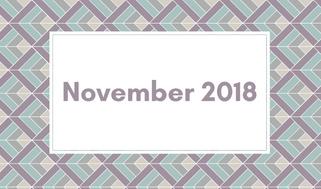 6. November